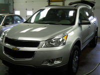 Picture of 2012 Chevrolet Traverse LS, exterior