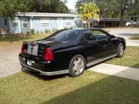 Picture of 2006 Chevrolet Monte Carlo SS, exterior, gallery_worthy