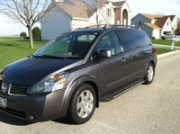 Picture of 2004 Nissan Quest 3.5 SE, exterior, gallery_worthy