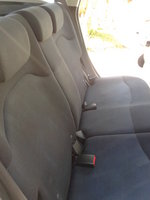 Picture of 2009 Honda Fit Sport, interior