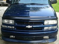 Picture of 2002 Chevrolet Blazer 2 Dr Xtreme SUV, exterior