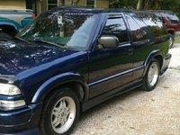Picture of 2002 Chevrolet Blazer Xtreme 2-Door RWD, gallery_worthy
