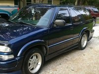 Picture of 2002 Chevrolet Blazer 2 Dr Xtreme SUV