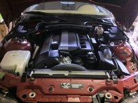 Picture of 2002 BMW Z3 3.0i Convertible, engine