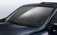 2013 Honda Pilot, front windshield, exterior, manufacturer