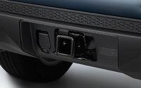 2013 Honda Pilot, tow hook, exterior, manufacturer