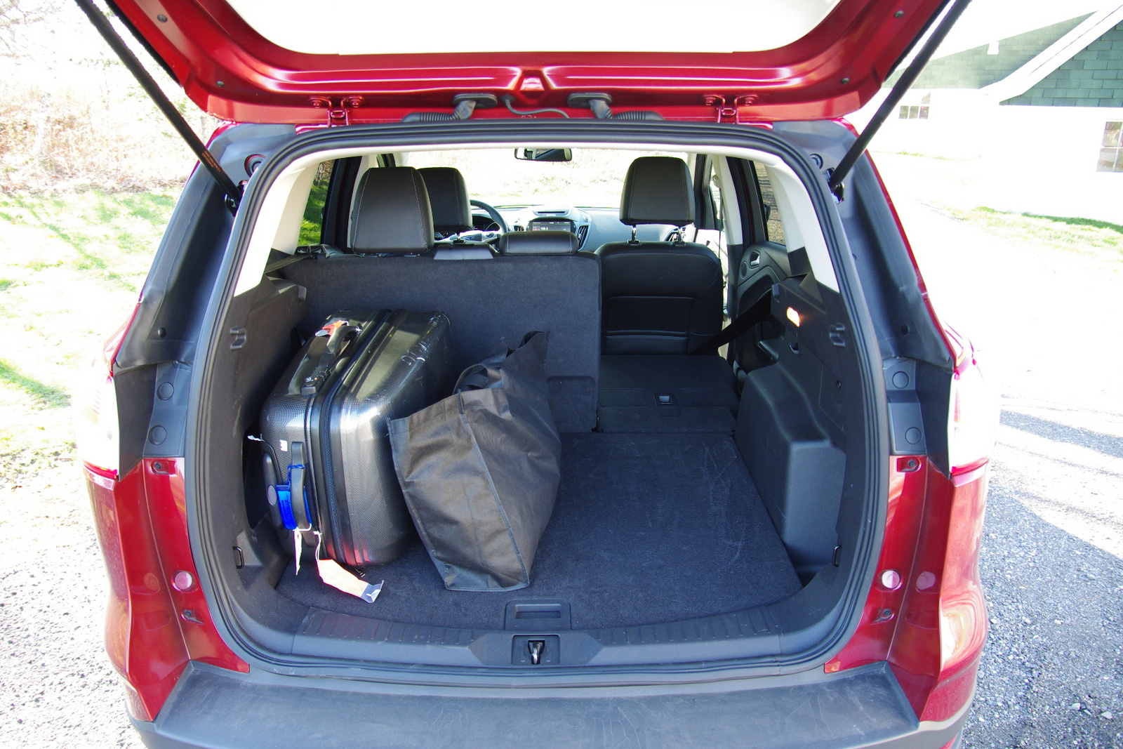 2012 Ford Escape Reviews Consumer Reports