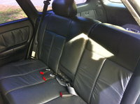 Picture of 1998 Subaru Legacy 4 Dr Outback Limited AWD Wagon, interior