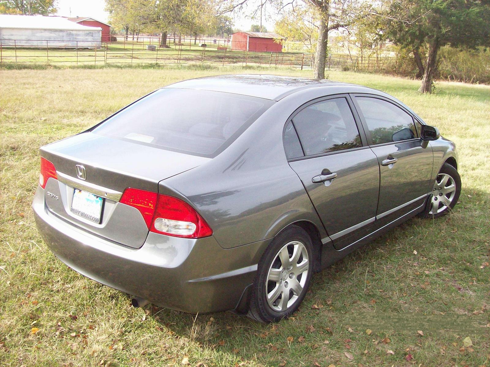 2009 Honda Civic Pictures Cargurus