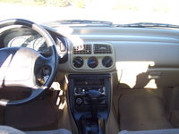 Picture of 1994 Subaru Impreza 4 Dr L Sedan, interior