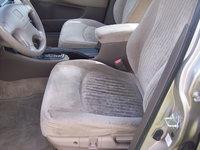 Picture of 1998 Honda Accord EX, interior
