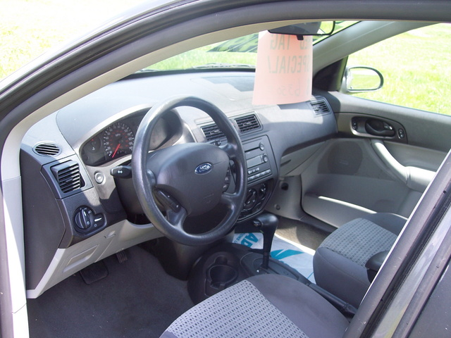 2006 Ford Focus Interior Pictures Cargurus