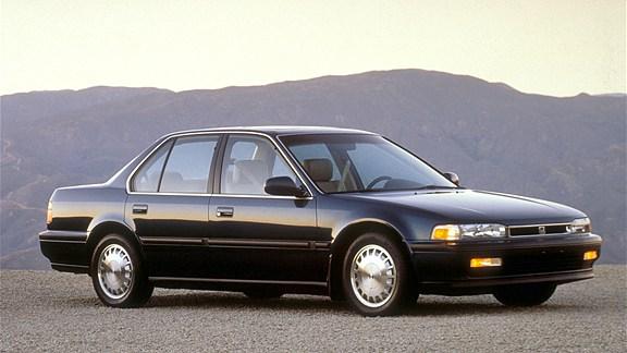 1992 Toyota Corolla picture