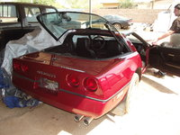 Picture of 1989 Chevrolet Corvette Coupe RWD, interior, gallery_worthy