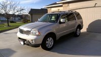 Picture of 2005 Lincoln Aviator Luxury, exterior