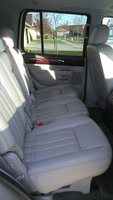 Picture of 2005 Lincoln Aviator Luxury, interior