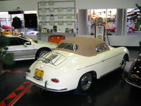 Picture of 1957 Porsche 356 A Speedster, exterior, gallery_worthy