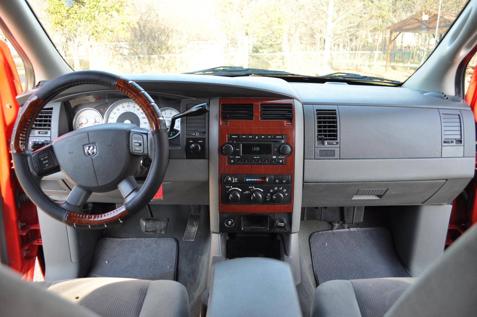 2005 Dodge Durango St >> 2005 Dodge Durango - Pictures - CarGurus