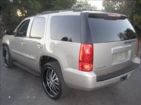 Picture of 2007 GMC Yukon XL 1500 SLT-1 4WD, exterior
