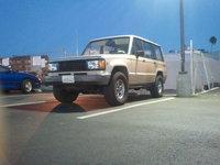 splintarr's 1990 Isuzu Trooper 4 Dr S 4WD SUV, exterior, gallery_worthy