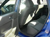 Picture of 2008 Ford Focus SE, interior