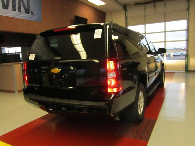 Picture of 2013 Chevrolet Suburban LT 1500, exterior