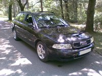 Picture of 1998 Audi A4 1.8T Quattro, exterior, gallery_worthy