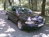 Picture of 1998 Audi A4 1.8T Quattro, exterior