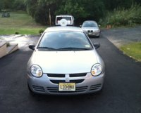 Picture of 2005 Dodge Neon 4 Dr SE Sedan, exterior