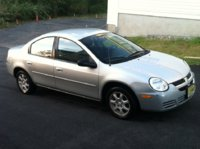 Picture of 2005 Dodge Neon 4 Dr SE Sedan