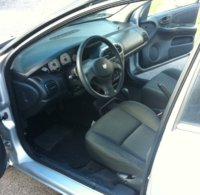 Picture of 2005 Dodge Neon 4 Dr SE Sedan, interior, gallery_worthy