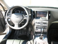 Picture of 2011 Infiniti G25 Base, interior