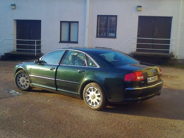 Picture of 2003 Audi A8