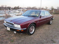 1990 Jaguar XJ-Series XJ6 Vanden Majestic Sedan, 1990 Jaguar XJ40 Vanden Plas Majestic 4-Door Saloon. As of August, 2013, car has won 6 Trophies at car shows., exterior