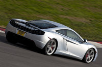 Picture of 2012 McLaren MP4-12C Base, exterior, gallery_worthy