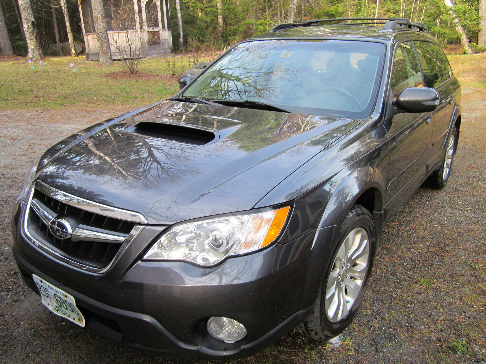 2008 subaru legacy outback 2 5 xt related infomation specifications weili automotive network. Black Bedroom Furniture Sets. Home Design Ideas