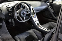 2012 McLaren MP4-12C Base picture, interior