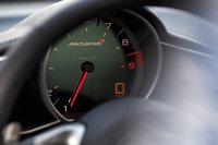 Picture of 2012 McLaren MP4-12C Base, interior