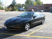 Picture of 1997 Pontiac Firebird Base, exterior