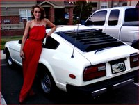 Picture of 1981 Nissan 280ZX, exterior, gallery_worthy