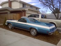 Picture of 1974 Chevrolet El Camino, exterior