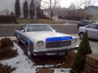 Picture of 1974 Chevrolet El Camino, exterior, gallery_worthy