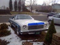 1974 Chevrolet El Camino Picture Gallery