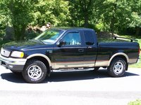 Picture of 1999 Ford F-150 Lariat 4WD Extended Cab Stepside SB, exterior