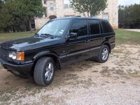 Picture of 2001 Land Rover Range Rover 4.6 HSE 4WD, exterior, gallery_worthy