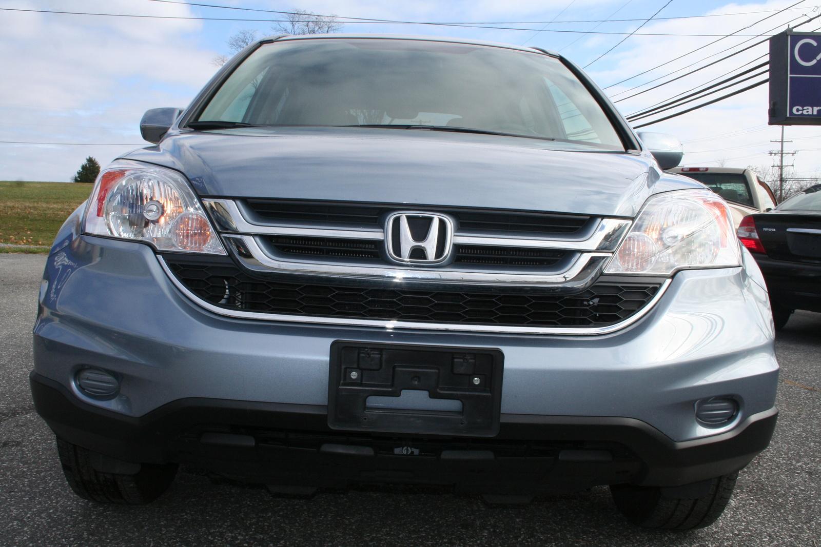 2011 Honda Cr V Pictures Cargurus