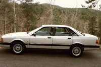 Picture of 1991 Audi 100 quattro Sedan AWD, exterior, gallery_worthy