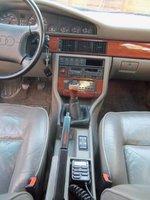 Picture of 1991 Audi 100 Quattro, interior