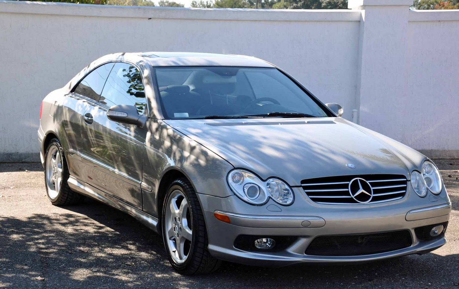 2004 mercedes benz clk class pictures cargurus for Mercedes benz clk 500