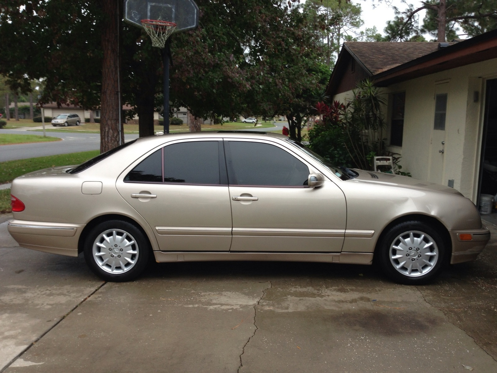 2000 mercedes benz e class exterior pictures cargurus for 2000 mercedes benz e320 wagon
